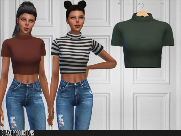 The Sims Resource: 421   Top by ShakeProductions