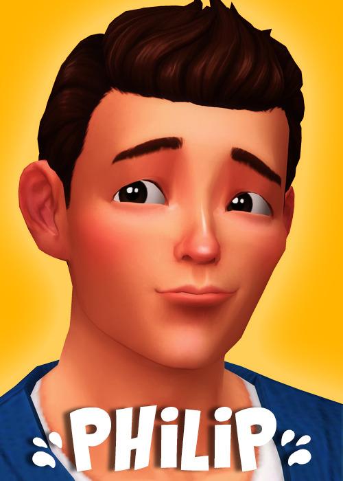 MSQ Sims: Philip Chadwick