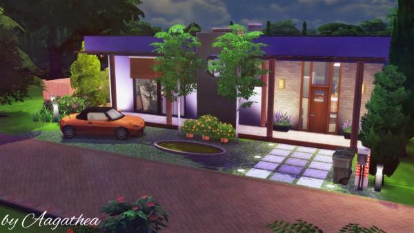 Agathea k: Modern House