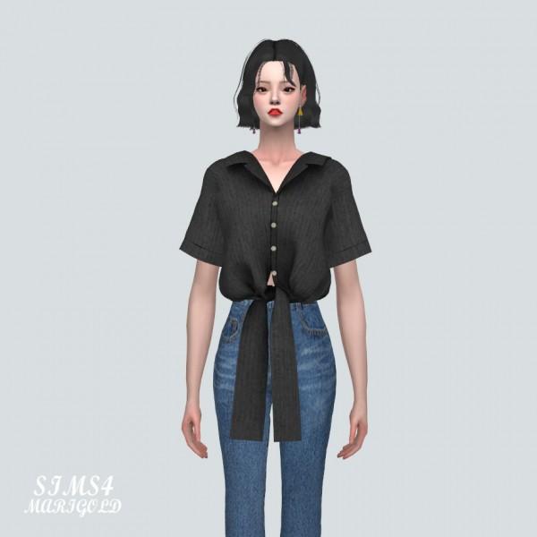 SIMS4 Marigold: JJ Shirts