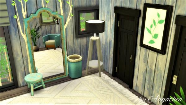 Agathea k: Eco Home