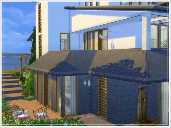 The Sims Resource: Nathan (No CC) by philo