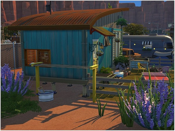 The Sims Resource: TINY 33 by lotsbymanal