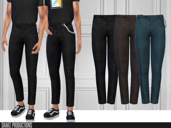 The Sims Resource: 431   Pants by ShakeProductions