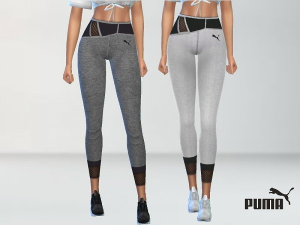 The Sims Resource: Leggings by Puresim
