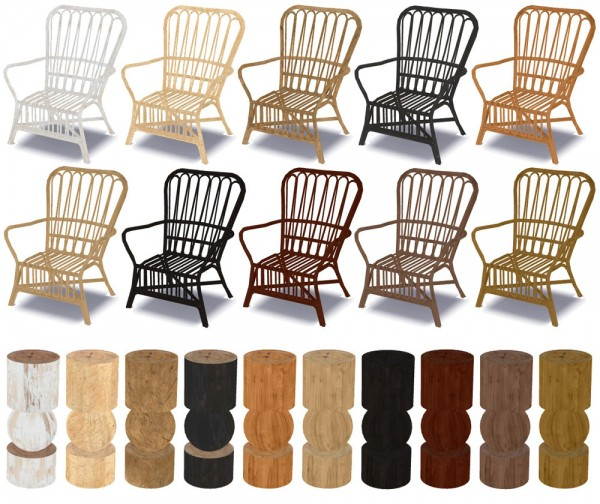 Riekus13: ATS' Storsele chair