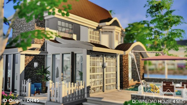 DH4S: Family Cottage House