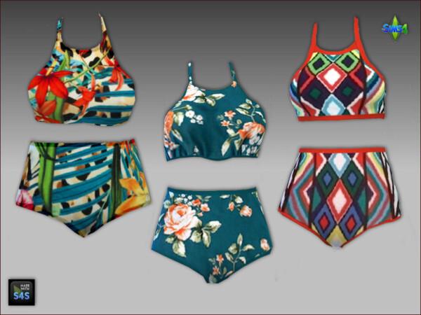 Arte Della Vita: Swimsuits, hats and shoes
