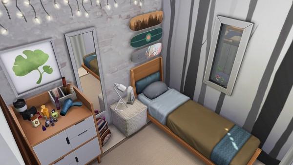 Aveline Sims: Best Friends Tiny Loft