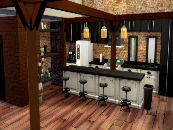 The Sims Resource: Marie House by GenkaiHaretsu