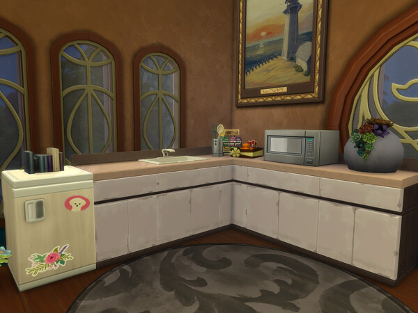 The Sims Resource: Candle Shop  by Ineliz