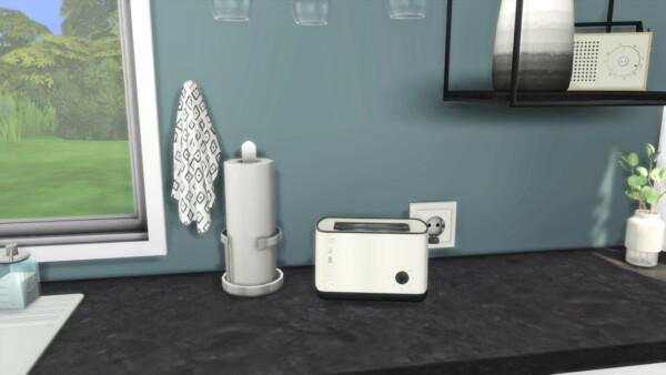 Models Sims 4: NOX Kitchen