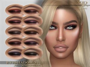 Standalone Found in TSR Category Sims 4 Female Lipstick