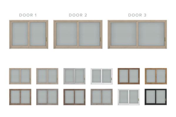 Simplistic: Eco Life Build Set Part I