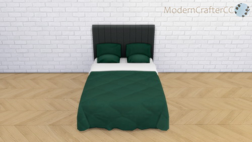 Modern Crafter: Quilted Dream V4 Recolour