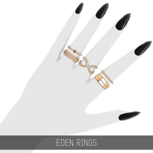 Simpliciaty: Eden Rings