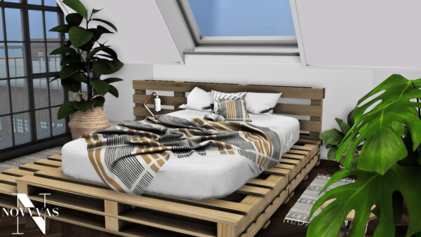 NOVVAS: Loft Life Set