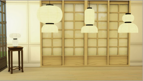 Meinkatz Creations: Formakami Collection