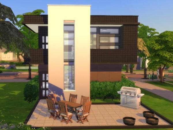 The Sims Resource: Kam house by GenkaiHaretsu