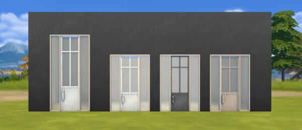 Simplistic: Build Set Part II
