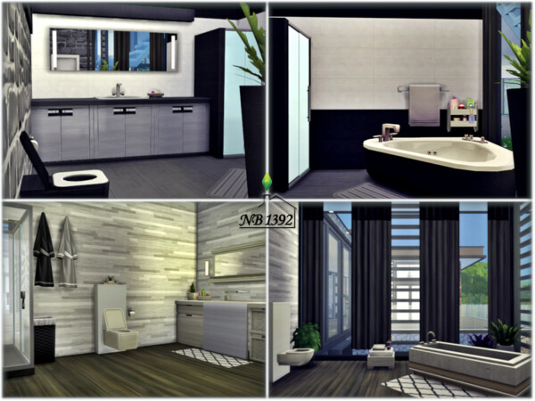 Comfort house by nobody1392 from TSR