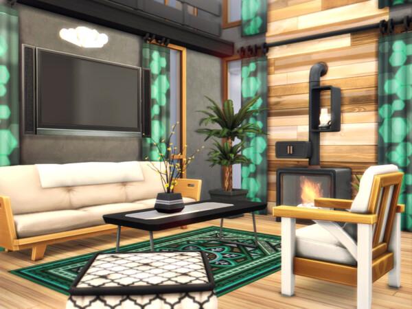 Ume Eco Loft by Rirann from TSR