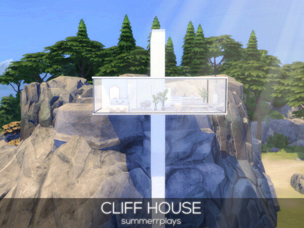 Cliff House by Summerr Plays from TSR