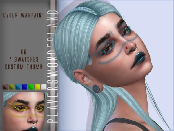 Players Wonderland: Nathan Drake Collection and Cyberpunk Makeup