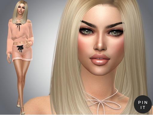 MSQ Sims: Diana Thurman