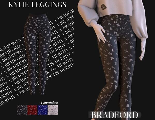Murphy: Kylie Leggings