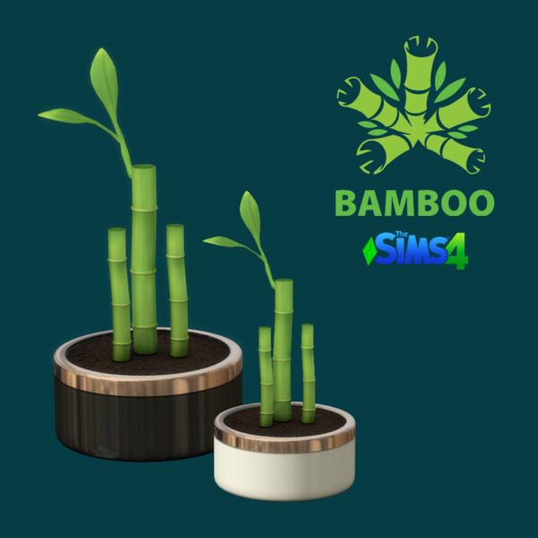 Leo 4 Sims: Bamboo