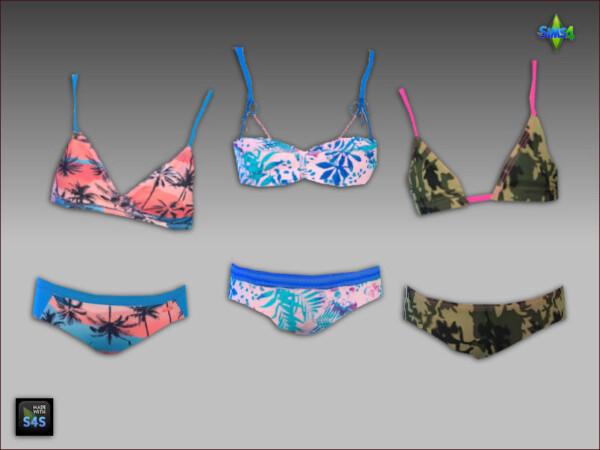 6 Swimwear from Arte Della Vita