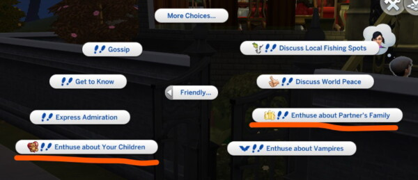 Road to Romance v1.1 by  Lumpinou from Mod The Sims
