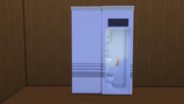 Showers by AdonisPluto from Mod The Sims
