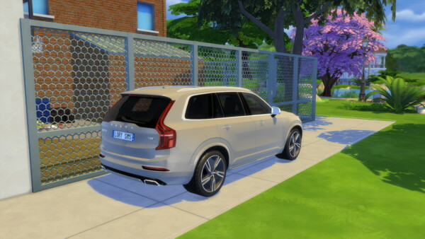 Volvo XC90 from Lory Sims