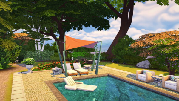 Windenburg Country Escape from Miss Ruby Bird