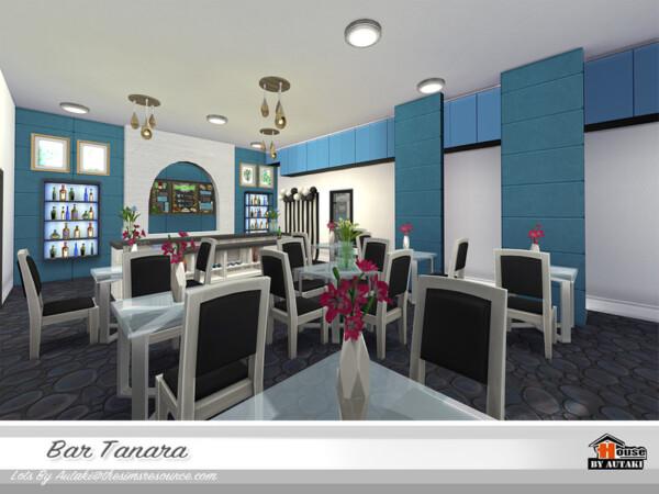Bar Tanara by autaki from TSR