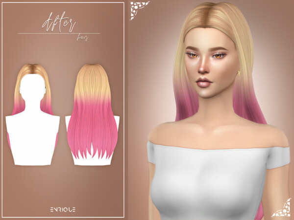 After Hair by Enriques4 from TSR