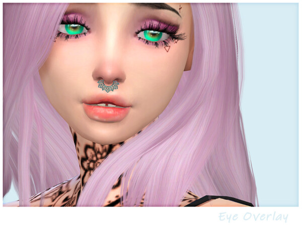 Candy Eyes by Saruin from TSR