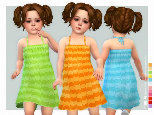 Eila Dress by lillka from TSR