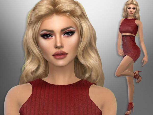 Lidia Larson by divaka45 from TSR