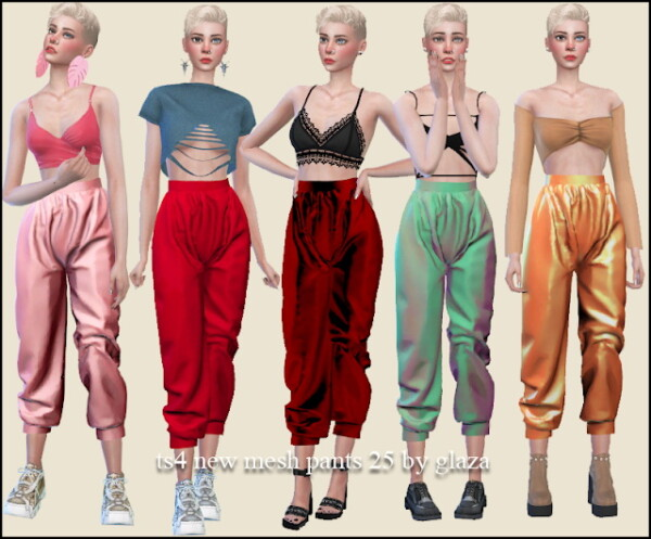 Pants 25 from All by Glaza