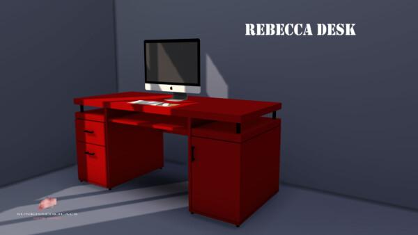 Rebecca Desk from Sunkissedlilacs