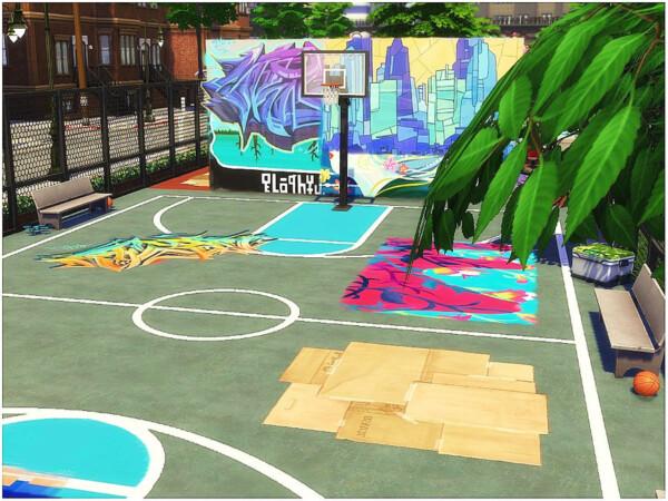 Midtown Park by lotsbymanal from TSR