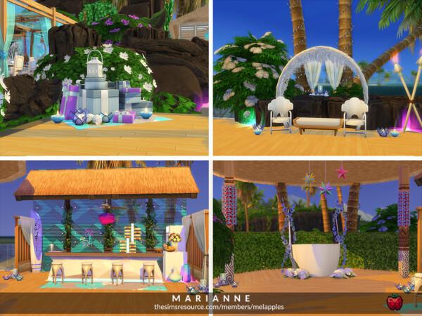 Marianne wedding venue no cc by melapples from TSR