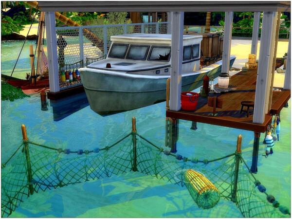 Fisherman House by lotsbymanal from TSR