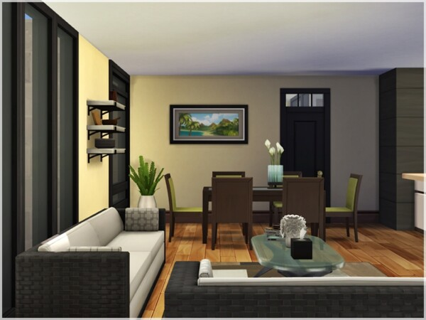 Karla Home by Ray Sims from TSR