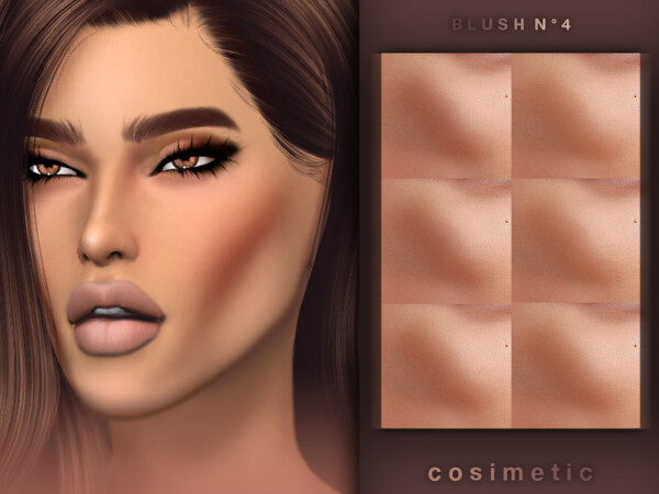 Blush N4 by cosimetic from TSR