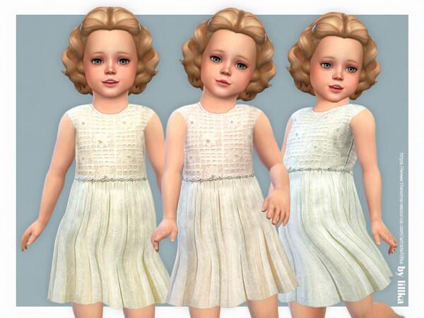 Caro Dress by lillka from TSR