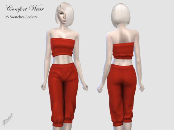 Comfort Wear 02 by pizazz from TSR